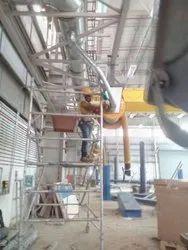 Electrical Installation Contractors