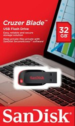 Sandisk Pen Drives 32 GB Pendrive