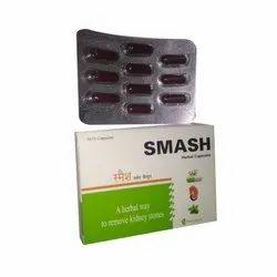 Smash Herbal Capsule