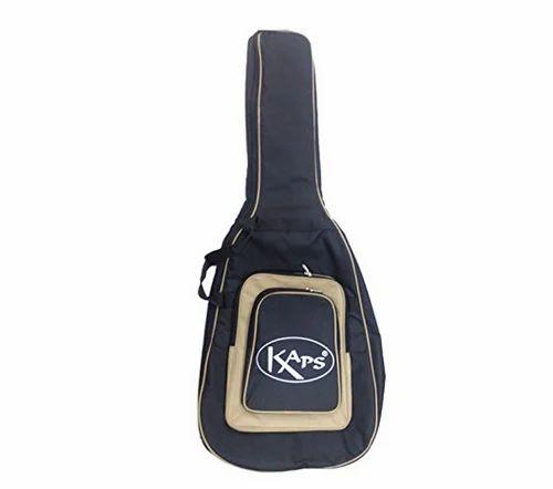 a4618b96299 Kaps Acoustic Gig Guitar Bag at Rs 850 /piece | Guitar Case | ID ...