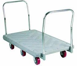 Auto Industry Trolleys