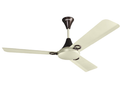 White And Brown Panasonic Speedbolt Ceiling Fan