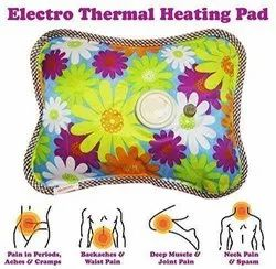 Hot Water Heating Pad For Pain Relief