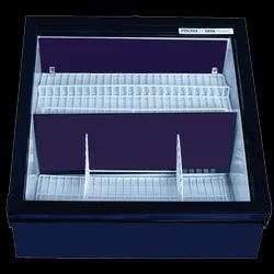 385 X 448 X 370 ms Counter Top Refrigeration, 0 To 8, Warranty: 1 Year