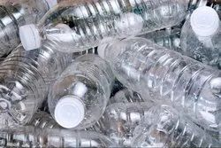 Transparent Pet Bottles, For Drinking Water, Capacity: 500 ML