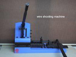 Core Wire Inserting Machine