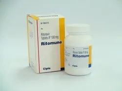 Ritonavir Tablets IP