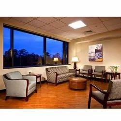 Interior Designing Services Commercial Interior Designing Service