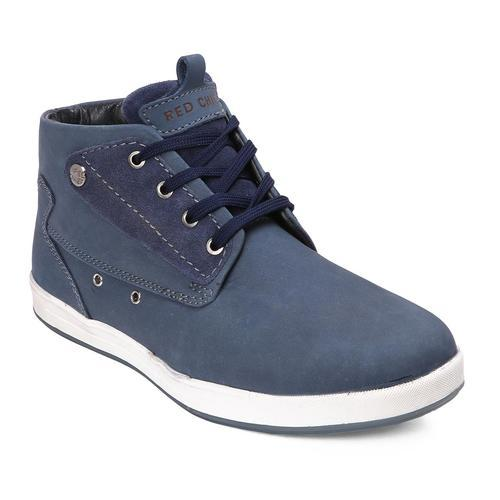 Red Chief BLUE mid ankle shoes, Size: 7 and 9