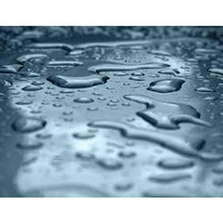 Water Resistant Coating Service