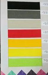 Polypropylene Narrow woven Fabric
