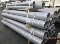SS 304 ERW Pipes