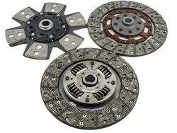 Bosch Clutch Plates