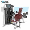 Bicep Curl Gym Machine