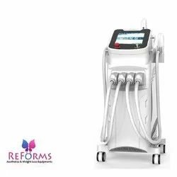 Diode Laser Hair Removal