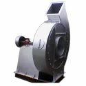 37-315 Kw Centrifugal Boiler Id Fan, For Industrial