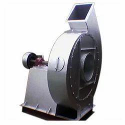 37 Kw Mild Steel Induced Draft Boiler Fans, For Industrial