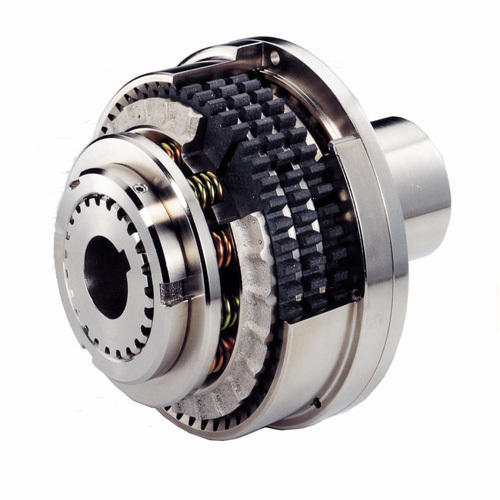 Torque Limiters, For Overload Protection