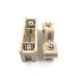 Porcelain Kit Kat Fuse Unit, 415 V
