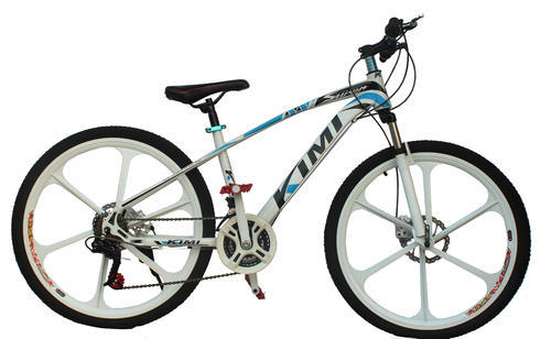 Gogoa1 Kimi Mountain Bicycle With High Carbon Steel Frame