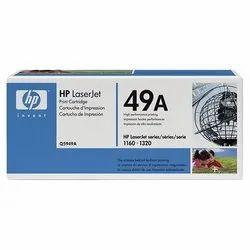HP 49A Toner Cartridge