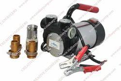 DC Diesel Transfer Pump