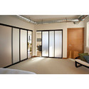 Room Sliding Partition