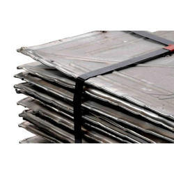Nickel Cathode Plates