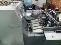 HEIDELBERG KOMORI Automatic USED Single Color Offset Printers, For Paper Printing, Model Name/Number: SORK,S26