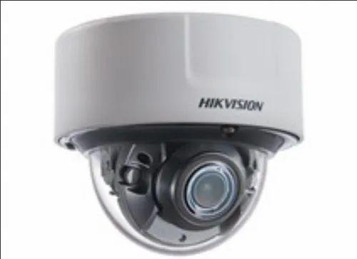 Hikvision 4MP VF Dome Network Camera - Elite Technologies