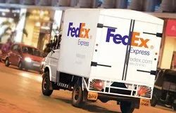 India Fedex Courier, Air And Surface