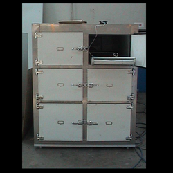 Mortuary Cabinet Manufacturer from Mumbai