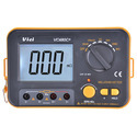 Ohm Meter NABL Calibration Service