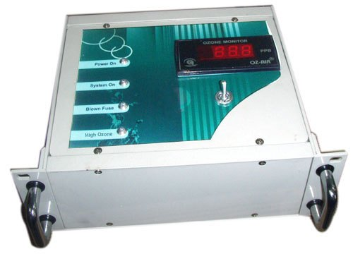 OEM Manufacturer of Economy Ozone Generators & Industrial