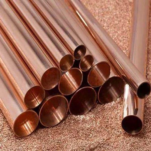 Copper Alloys