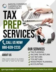Pan Card Taxation Consultant Tax Consultancy, in PUNE