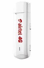 Airtel 4G Dongle