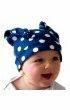 Baby Hat Beanie Infant Cap