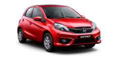 Honda Brio, Capacity: All