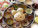Desi Rasois North Indian Veg Buffet