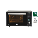 Mj3286bfum Lg All In One Microwave Oven