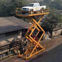Used Car Lift