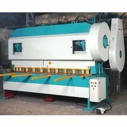 Mechanical Over Crank Shearing Machines