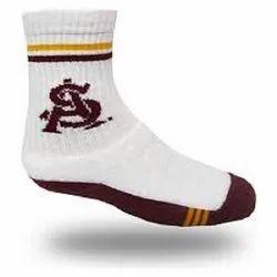 Denovo Cotton School Socks