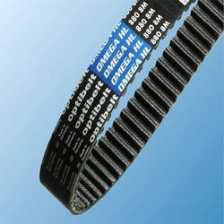 High Performance Wedge Belts with Aramid Cord