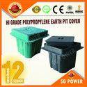 Hi Grade Polypropylene Earth Pit Cover
