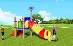 Outdoor Playground Slides FRLPS 001