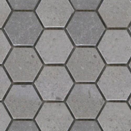 Hexagonal Paving Block
