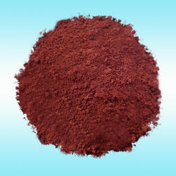 Synthetic Brown Iron Oxide