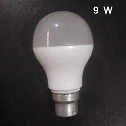 9 W Ceramic LED Bulb